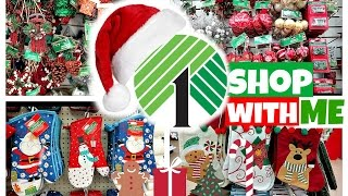 Shop With Me Dollar Tree  | Shopping Vlog