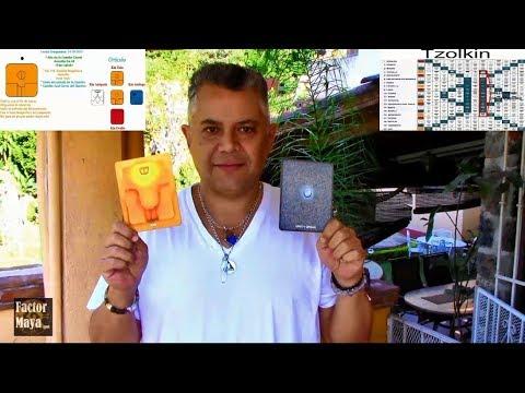 Sabiduria Maya Galactica Kin 144 Sabado 14 Octubre 2017 Onda Encantada Semilla Magnetica