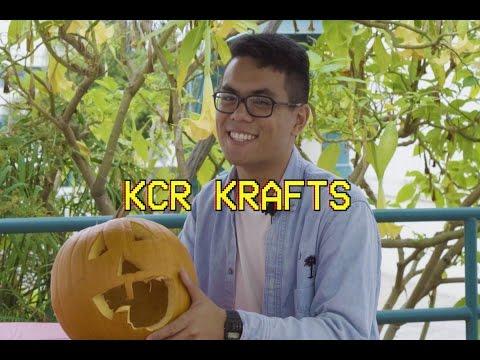 KCR Krafts - Halloween Pumpkins