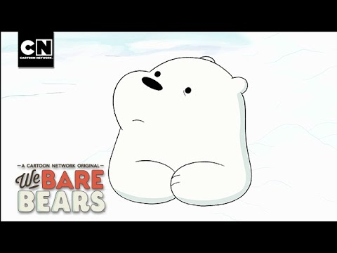 We Bare Bears | Baby Ice Bear's Origin Story | Cartoon Network