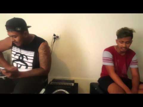 Tj and Moroni sing (I won't give up) by Jason mraz