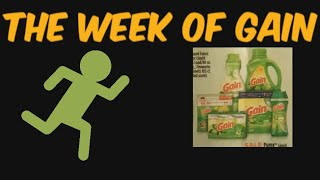 Dollar General Ad Preview 8/19/18 to 8/25/18 - The Week Of Gain