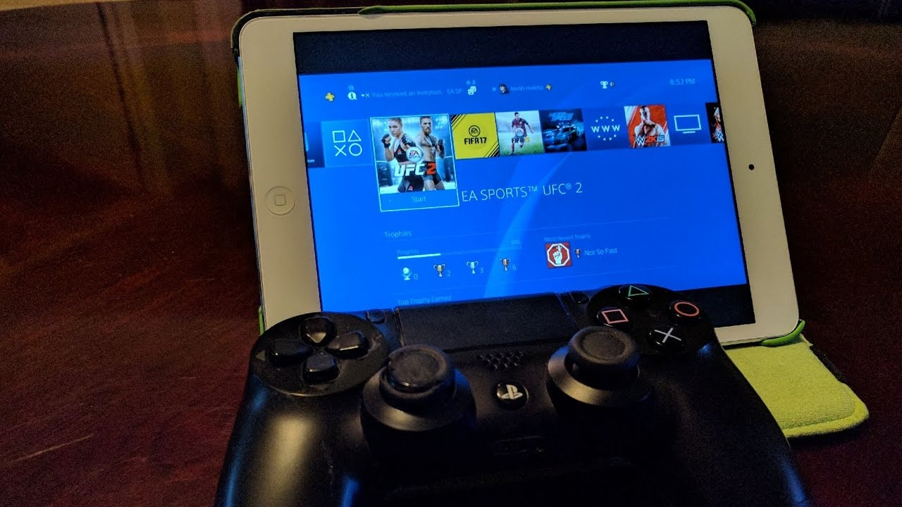 How to Download Games to PS4 from Your Phone or PC - Make ...