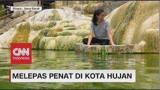 Melepas Penat di Kota Hujan Bogor