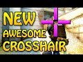 NEW AWESOME CROSSHAIR - 2018 NEW ME NEW XHAIR - ESEA Competitive