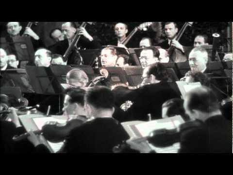 """Wagner - Overture to """"The Mastersingers of Nuremberg"""" - Furtwängler BPO 1942"""