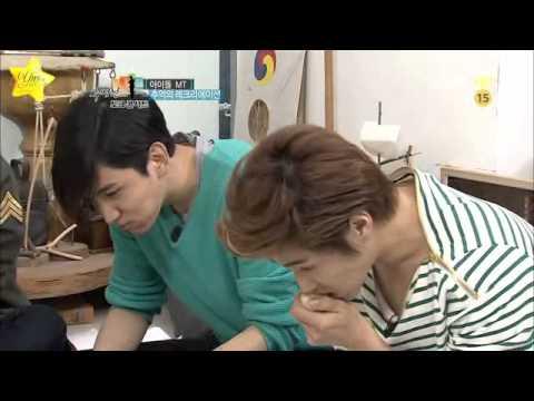 [Vietsub] 120510 Joo Byungjin talk show - DBSK, Super junior, SNSD - Ep 02 [2/4]