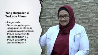 Gejala Psikosomatik Dalam Diagnosis Psikiatri..