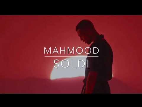 Mahmood - Soldi [VINCITORE SANREMO 2019]