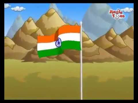 Our country india