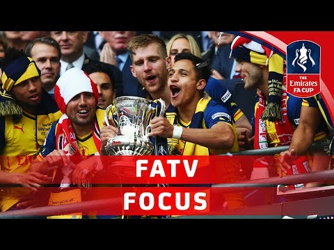 Arsenal looking to end season on a high with cup win | FATV Focus