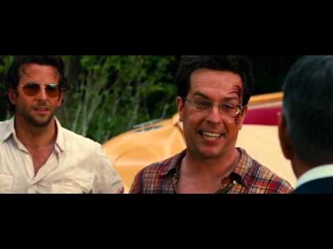 The Hangover Part II Demon=Semen