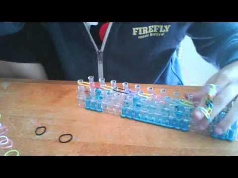 Rainbow Loom Dog Collar [Full Download] How To...
