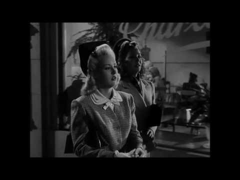 I Wake Up Screaming 1941 Laird Cregar, Carole Landis,  Betty Grable