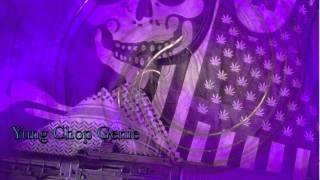 Wiz Khalifa - Rise Above (chopped & screwed by YVNG TRXP)