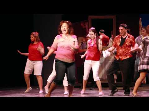 Legally Blonde at The Legacy Theater