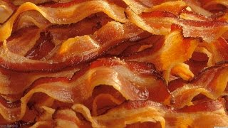 BACON Causes CANCER?!   What's Trending Now