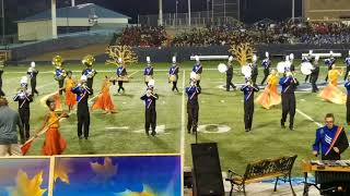 2017 Lower State Hanahan Marching Pride