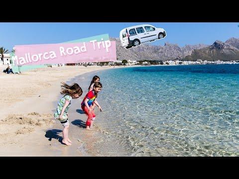 Mallorca Road Trip 2016