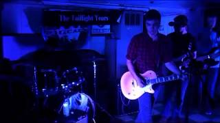 The Taillight Years - Radio Titanic (Live at Pub Yahoo)
