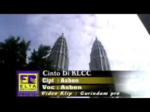 Lagu Minang Terbaru - CINTO DI KLCC - Asben
