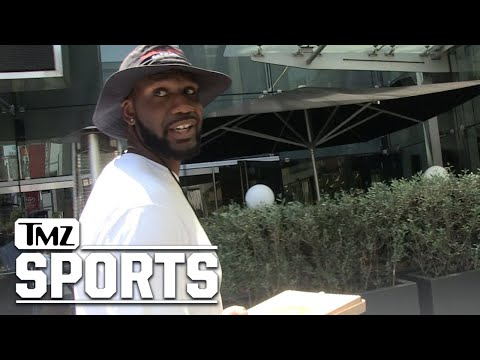 Greg Oden Says College Is Tough at 29, Homework