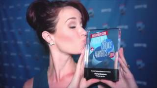 Broadway.com Audience Choice Awards Sizzle