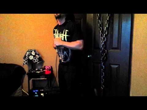 Creature of Habit - Deicide (vocal cover)