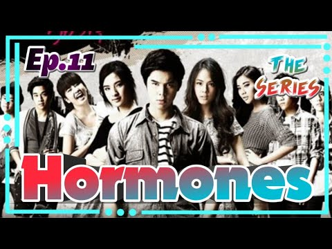 Hormones episode 11