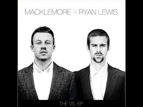 Macklemore & Ryan Lewis - Kings (feat. Buffalo Madonna & Champagne Champagne)