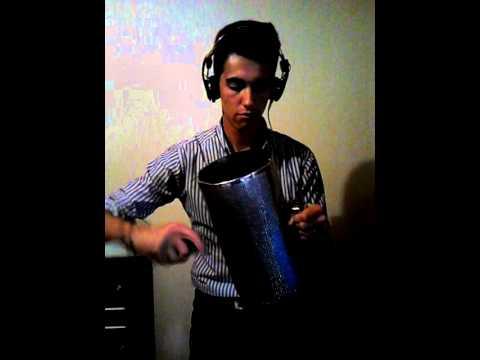 DavidGüira  Ya viene el lunes  La coco band
