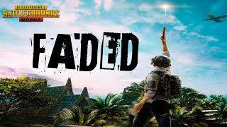 Download Pubg Mobile || Alan walker 2019 || Faded 2 || Pubg parody || pubg sad story by CHUNKZ TROLLERS Mp3
