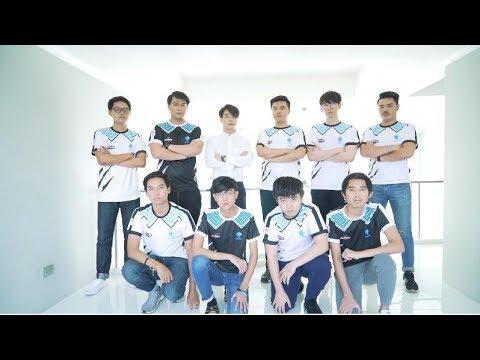 BAZAAR Gaming   Interview - RoV Pro League Season 3 Presented by TrueMove H