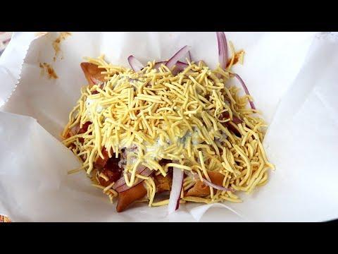 Five KILLER INDIAN STREET FOOD Dishes At Bollywood Masala | South Miami, Florida