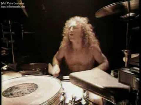 Mike Terrana-increible