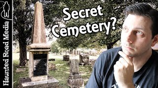 Lost Cemeteries of St. Charles, Missouri!