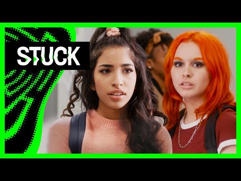 "STUCK | Season 1 | Ep. 8: ""A New Day"""