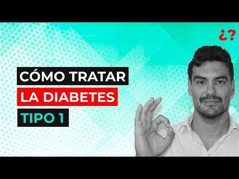 tratamiento para curar la diabetes tipo 1