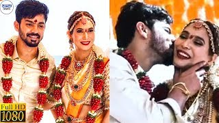 Mahat & Prachi's Official Wedding Video Teaser | Mahat weds Prachi | LittleTalks
