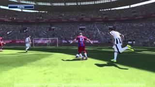 Pro Evolution Soccer 2015 clé d