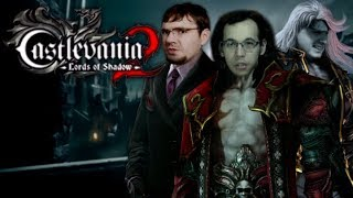 Crapslevania: Lords of Shitto 2 (Livestream Playthrough) Part 1