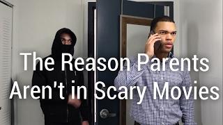 The Reason Parents Aren