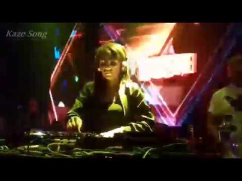 DJ YASMIN~VIA VALLEN - SAYANG FULL BASS BREAKBEAT
