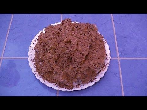 Торт кучерявый пинчер с вишней рецепт с фото мастер класс