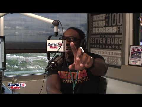 Big Cass Talks WWE Release (Part 1) [@BookerT5X @BradGilmore]