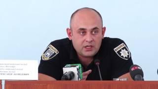 Стартував донабір до лав патрульної поліції в місті Житомирі