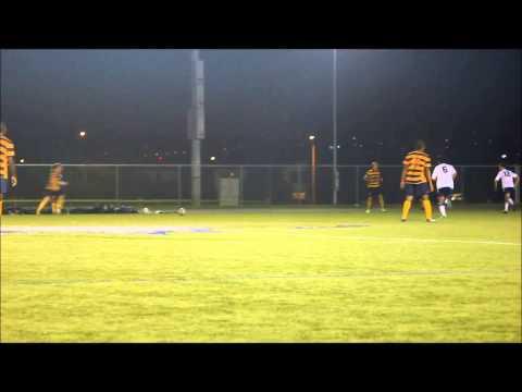 La Sierra University v Marymount Mens Soccer