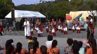 2013.7.7(日)、和歌山大学で開催された 和歌山大学夏祭り ~天の川 想...