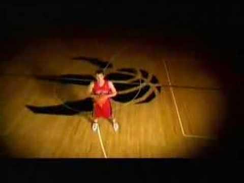 Andrea Bargnani Funny Sportscentre Commercial