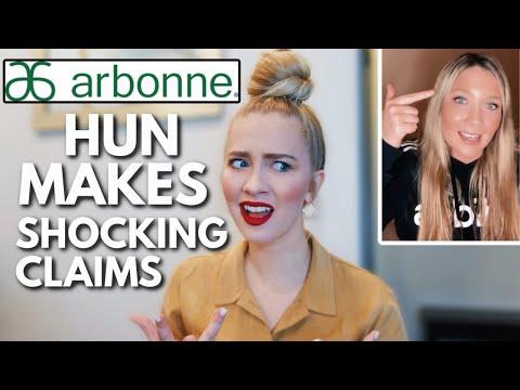 ARBONNE HUN MAKES
